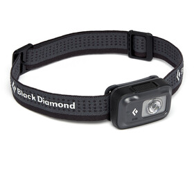Black Diamond Astro 250 Latarka czołowa, szary